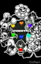 Undertale Facts by PurpleDude15