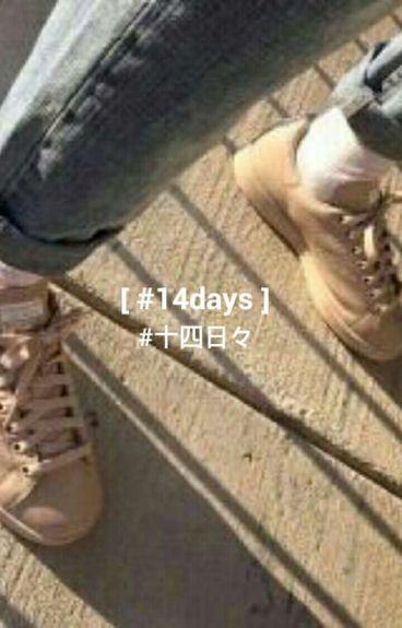 #14Day's   vkook & yoonmin