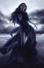 Магия в нашей крови by Pina_JaK