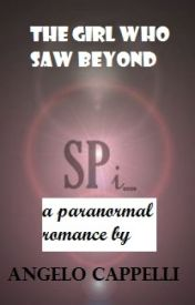 The girl who saw beyond by AngeloCappelli