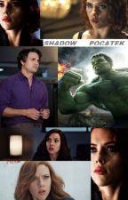 Shadow Początek by MarvelWars