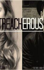 Treacherous - Jack Harries FanFic. by CheekySparkles