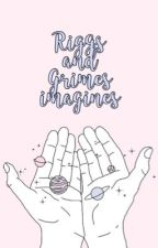 Riggs and Grimes imagines  by bodyhigh