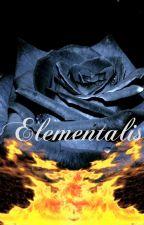 Elementalist (BoyXBoy) by TheUnicornPrince