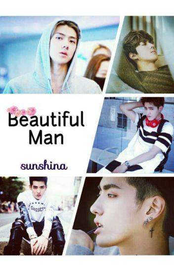 Beautiful Man |Krishun Texting|