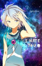 I hate u, I love u by lydschan