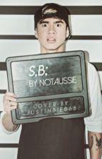 s.b. - cth by notaussie