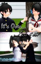 It's Over... Isn't it? (yandere Simulator Fanfic) BudoxAyano TaroxAyano by Yuno-who