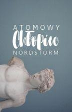 ATOMOWY CHŁOPIEC by nordstrom