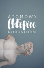 ATOMOWY CHŁOPIEC by nordstorm