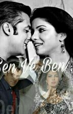 ...♡SEN VE BEN♡... by EcrinnCerenn