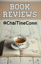 Book Reviews {Closed For Catch-up} by ChaiTimeComm