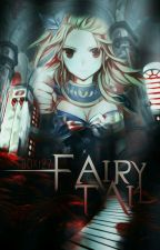 Fairy Tail  by Boxi27