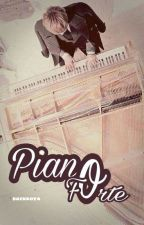 PIANOFORTE [on-going] by baekkoya