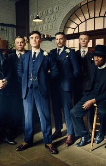 Peaky blinders imagines and preferences