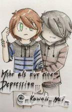 GLP | Mehr als nur eine Depression. by _Kawaii_Mai_