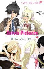 Zervis Pictures by lunaGuna123