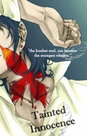 Tainted Innocence [Tyki Mikk] by xxcindaxx
