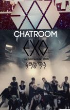 Exo Chatroom by jessjayxoxo