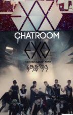 Exo Chatroom by jessjayxoxo
