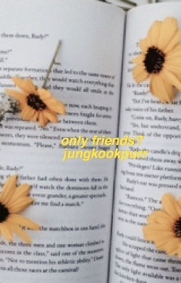 Only Friends? {SUGA SMUT}