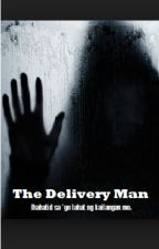 The Delivery Man by SexyStrawberries