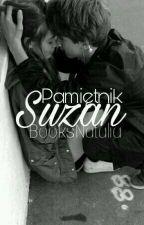 Pamiętnik Suzan by BooksNatalia