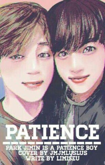 [JM,JK] PATIENCE | صبر