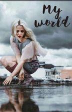 Mój świat by Go_siaczek