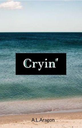 Cryin' || Muke by A_L_Aragon