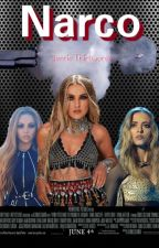 Narco (Jerrie Thirlwards) by jerrieofficial