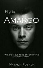 El Grito Amargo by BethanyPSN