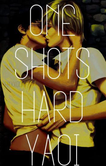 One Shots Hard Yaoi [PL] [END]