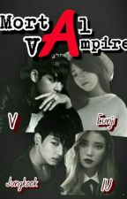 Mortal Vampire (BTS Fanfic) COMPLETED by gemsmontalabo