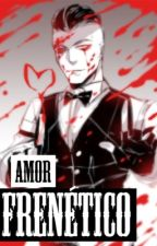 AMOR FRENÉTICO [OUTLAST: DLC] by xX_Chi_Xx