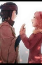 One Shot~ SasuSaku  by chicaanime2315