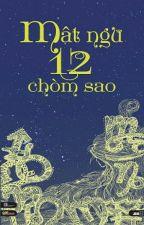 Mật Ngữ 12 Chòm Sao  by Shyn_-