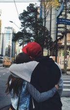 Me Abrace Forte Meu Doce Amor by newfungirll