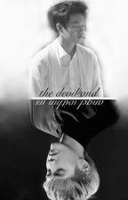[Longfic|Krisho] Ràng buộc by Su_Bossy