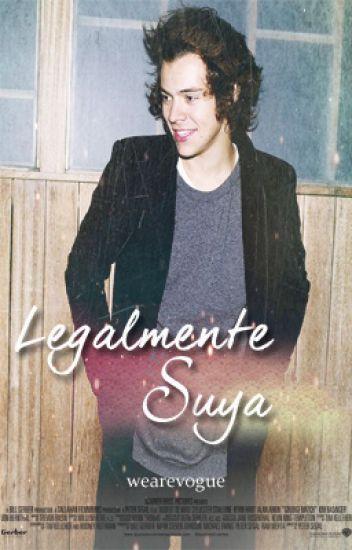 Legalmente Suya