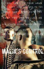 Malik's Control  by yasmeen_malik11