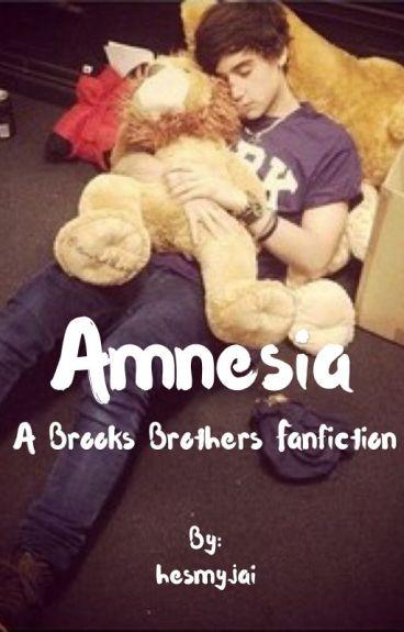 Amnesia // Brooks Brothers