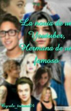 Novia De Un Youtuber, Hermana De Un Famoso.(Juanpa Zurita) by ale_tommo04
