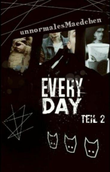 Every Day 2 (Dat Adam)