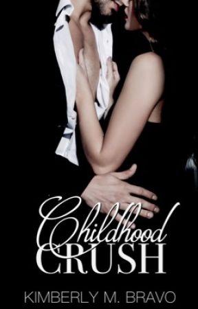 Childhood Crush by XthatONEchicX