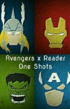 Avengers x Reader One Shots by MrMisty-Eye