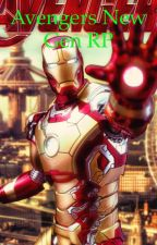 Avengers New Generation RP (READ THE DESCRIPTION) by Princess_Shyla14