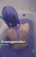 transgender // trans by -sweetsugar