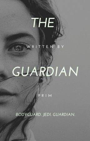 The Guardian (Star Wars) ||Tentative Winter 2018|| by arrow_to_the_heart