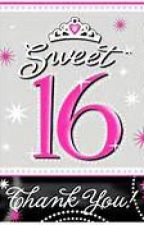 Sweet 16 by Courtney76